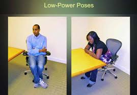 low power pose